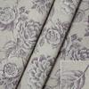 Имитация льна печать Майская роза Артикул: 33/14F-4