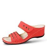 Туфли летние женские арт.141196  Коллекция:Марко Relax