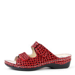 Туфли летние женские арт.814322  Коллекция:Марко Relax