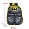 """3D Рюкзак """"Бэтмен"""""""