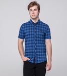 Рубашка Black Stone р-р 48-54 (выбираем цвет)