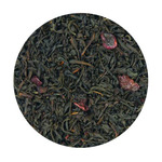 Черный чай Дикая вишня, цена за 100 гр