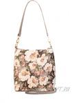 сумка женская (цветы) лк1284C/22382##