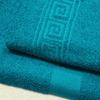 Полотенце махровое 50х100 см (3 цвета на выбор)