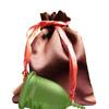 """Lilacup зеленая (размеры S, L) в мешочке - серия """"Атлас Премиум"""" (цвет мешочка в ассортименте)"""
