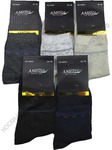 Мужские носки Амина 2031-1098 хлопок