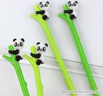 Ручка панда