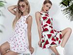Платье-комбинезон 33961