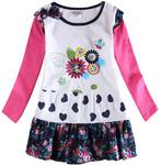 Платье для садика Арт:H6643