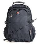 770 ЧЕРНЫЙ (P&K) рюкзак