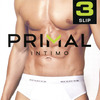Мужские трусы PRIMAL S1201 (3 ШТ.) SLIP