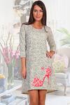 Платье Унита