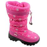 Сапожки зимние для девочки 26041-SC