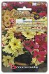 Цветы   Софистика F1 Лайм Биколор петуния (Биотехника)