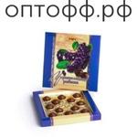 РХ Черноплодная рябина ликер в шоколаде 145гр