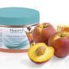 Солевой скраб для тела с минералами Мертвого моря с экстрактом персика для всех типов кожи 350 мл