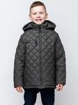 """Демисезонная куртка для мальчика """"VKM 4"""" (рост 140 см)"""