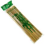 Шампур бамбуковый 25см, 100 штук в упаковке