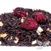 Черный ароматизированный чай / Малиновый сад