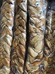 Сушенная дыня (косичка)вес 200-250 гр  Узбекистан