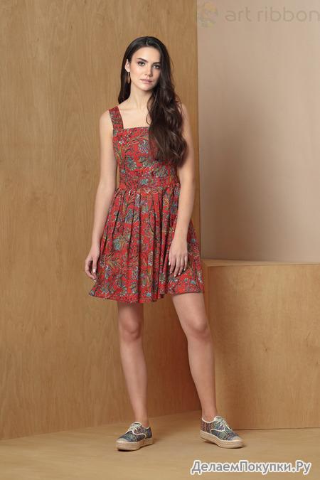 М2753P1001 Платье