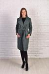 Женское пальто  104