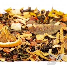 Черный чай Утренний Самарканд
