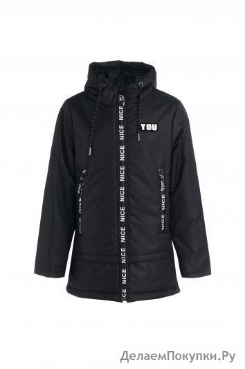 Куртка подростковая, утепленная арт.63.11