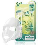 10 шт ELIZAVECCA Тканевая маска для лица Centella (Центелла Азиатская)