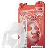 8 шт ELIZAVECCA Тканевая маска для лица  Collagen (Коллаген)