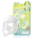 2 шт ELIZAVECCA Тканевая маска для лица Tea Tree (Чайное дерево)