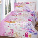 КПБ детский Королевство, 1,5*спальный