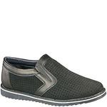 Туфли для мальчиков INDIGO KIDS 44-060A син