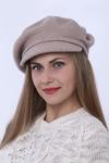 Женская шапка - 54-58 см