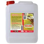 Средство для чистки мягкой мебели и ковровых покрытий канистра 3 л. XAAX