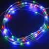 Ультра Тонкая Светодиодная Гирлянда 100 LED