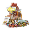 Подарочный детский набор «Новогодний мешочек», 330г