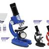 Набор для опытов с микроскопом, 23 предмета в наборе