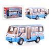 Автобус 12300 на батарейках, в коробке