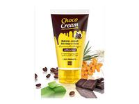 Маска скраб для лица и тела Choco Cream