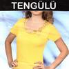 Футболка женская TENGULU