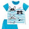 Пижама для мальчика Luneva LU8017
