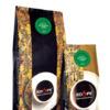 Шоколадный тоффи, (молотый, Бразилия) 200 гр