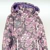 Куртка демисезонная подростковая модель Парка Мембрана
