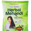 Хна для волос натуральная Кеш Канти, 100 г, Патанджали; Herbal Mehandi Kesh Kanti, 100 g, Patanjali