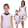 Сорочка Хвостик детская