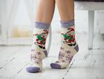Носки шерстяные N6R163-1