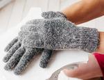 Перчатки шерстяные W8-1
