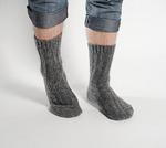 Носки шерстяные N3-24