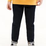 Брюки джинсовые детские для мальчиков Malta_S темно-голубой